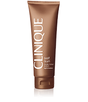 Clinique Self Sun(TM) Body Tinted Lotion <br>Light - Medium<br>משזף לגוף