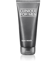 Clinique For Men™ Face Wash<br>סבון פנים נוזלי לגבר