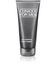 CFM™ Oil Control Face Wash<br>סבון פנים לעור שמן