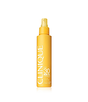 Broad Spectrum SPF 30 Sunscreen Virtu-Oil Body Mist
