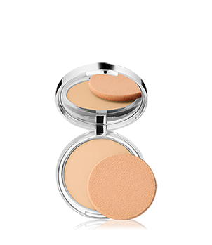 Stay-Matte Sheer Pressed Powder<br>פודרה דחוסה